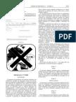 Alimentos para Animais - Legislacao Portuguesa - 2003/04 - DL nº 77 - QUALI.PT