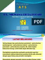 ATS Manual