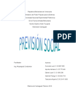 Prevensión Social. Acevedo, Aponte, Daniel, Garrido, Tarazona.