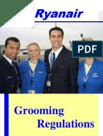 Grooming 2009
