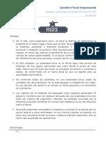 Ventajas y Desventajas de PF y PM 2