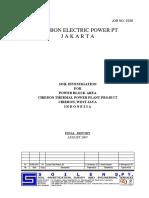 Cirebon Power Plant_R0