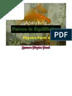analyzingforcesinequilibrium-120914044325-phpapp01