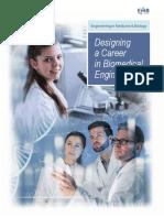 Designing a Career in Biomedical Engineering