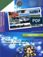 Programas de Viajes Def.
