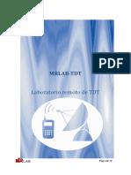 Guia Uso de MRLAB-TDT Rev 1_1
