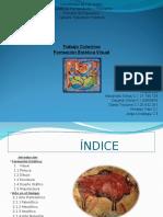 Diapositivastrabajocolectivoestetica PDF