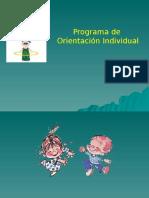 Programa Discapacidad Auditiva