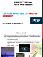 1-a-what is science