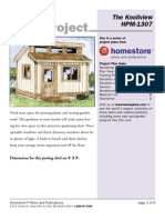 Sheds PDF