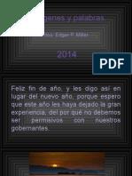 Poemas de Lavanda Para Fin de Año.