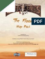 Flood Map Pack