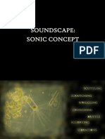 Sonic Concept PDF