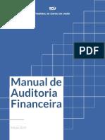 Manual de Auditoria Financeira Ed. 2015