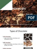 Chocolate Ifrah