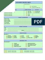 Detailed HSE Audit