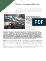 Soldes d'hiver jeu PC massive t?l?chargement lance sur Amazon