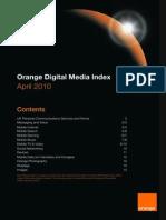 Orange Media Index 2010 04