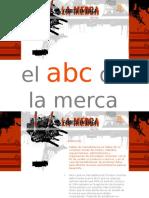 El ABC DE LA MERCADOTECNIA