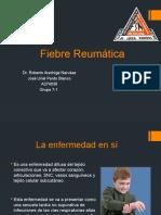 Fiebre Reumatoide