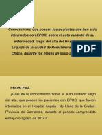 Ejemplo 3 de tesis de Lic. en Enfermeria