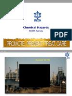 IAOH BOHS 02 Chemical Hazards Rev0