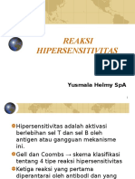 Jurnal Hipersensitivitas 1