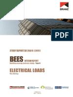 SR260 6 - Electrical Load