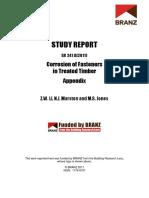 SR241A - Corrosion of Fasteners