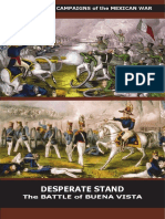 Desperate Stand the Battle of Buena Vista