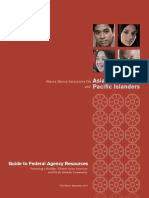 04  guide to federal agency resources aapi federal agencies