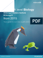A Level Biology Guide_new Edexcel