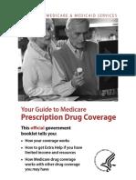 12  your guide to medicare prescription drug coverage 11109