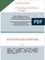 Dasar-dasar Pemeriksaan Forensik Fiks