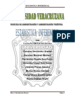 Estadistica Inferencial