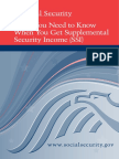 12  what you need to know when you get supplemental security income  ssi  en-05-11011
