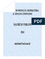 PPR & Espaços Confinado