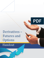 Derivatives - Handout