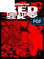 A Red Threatening Sky Program