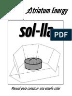 Manual Estufa Solar