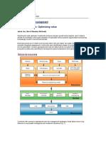 Oil&Gas Journal _optimizing Value