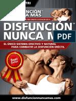 DISFUNCION NUNCA MAS PDF GRATIS