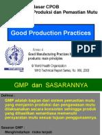 11. Produksi 1 - RM