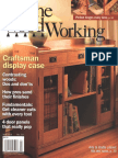Fine WoodWorking №211 - March & April 2010