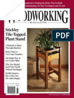 Woodworking Mag 2008