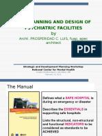 Ncmh Development Plan