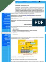 dimensionamiento de bombas para la extracción de agua