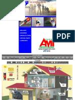 AMI Catalogue
