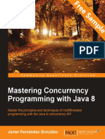 Mastering Concurrency Programming with Java 8 - Sample Chapter