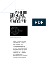 Gelernter_The End of the Web, Search, and Computer as We Know It | WIRED.pdf